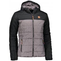 Pánská zimní bunda SAM 73 MB 730 ČERNÁ