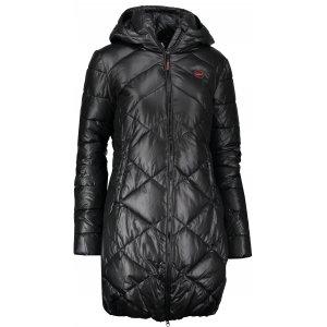 Dámský kabát SAM 73 WB 751 ČERNÁ