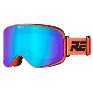 Lyžařské brýle RELAX STRIKE HTG62B RED