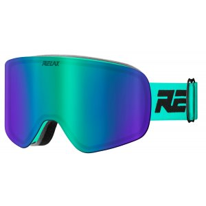 Lyžařské brýle RELAX FEELIN HTG49C BLUE