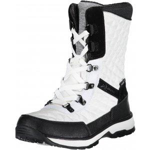 292f4ccdfa5 Dámské zimní boty LUHTA LINDA MS 75535477980 OPTIC WHITE