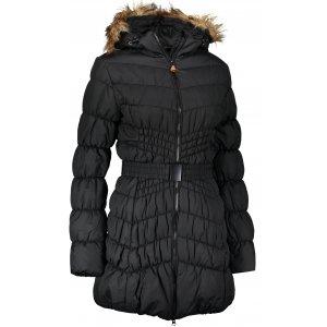 Dámský zimní kabát SAM 73 WB 753 ČERNÁ