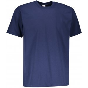Pánské tričko FRUIT OF THE LOOM VALUEWEIGHT T NAVY