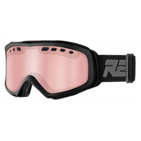 Lyžařské brýle RELAX SONIC HTG66 BLACK