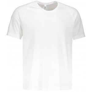Pánské funkční triko PROACT WHITE
