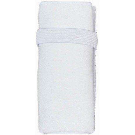 Sportovní ručník PROACT 70x120 WHITE