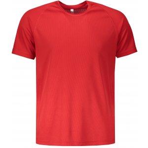 Pánské funkční triko PROACT RED