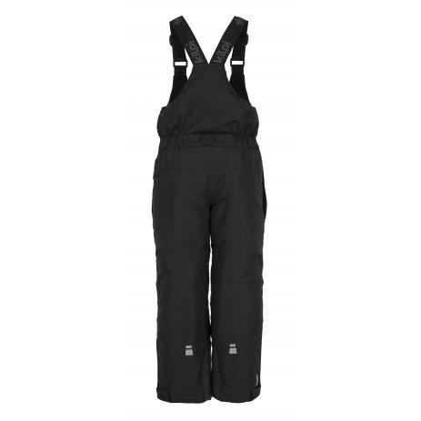 Dívčí lyžařské kalhoty  KILPI FUEBO-JG JJ0024KI ČERNÁ