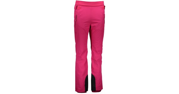 Dámské lyžařské kalhoty SALOMON CATCH ME PANT W L40368800 CERISE velikost   S   XWEAR.cz 2e3b4c2364