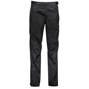 Pánské kalhoty KILPI ALPIN-M IM0045KI ČERNÁ