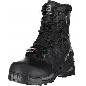 Pánské zimní boty SALOMON TOUNDRA PRO CSWP -40°C L40472700 BLACK BLACK  11d3cd5173
