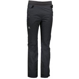 Dámské lyžařské kalhoty SALOMON CATCH ME PANT W L40368600 BLACK 5180bcc910