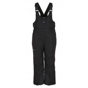 Dívčí lyžařské kalhoty KILPI FUEBO-JG JJ0024KI ČERNÁ 847d1b7703