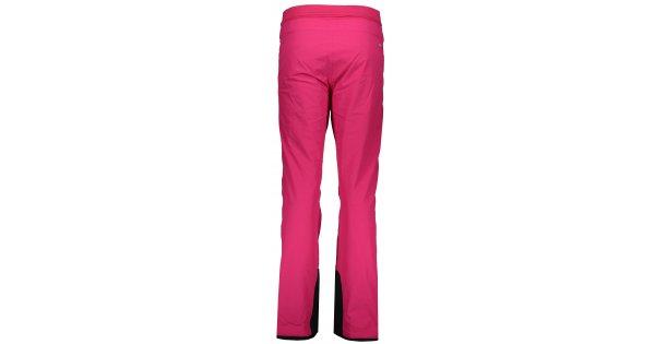08d018ba0b0 Dámské lyžařské kalhoty SALOMON CATCH ME PANT W L40368800 CERISE velikost   S   XWEAR.cz