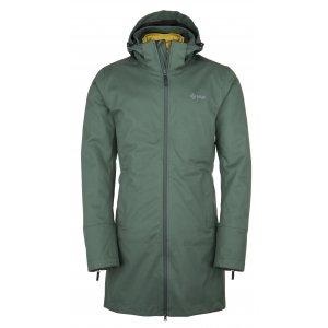 Pánský kabát KILPI IVAR-M JM0209KI KHAKI