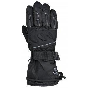 Pánské lyžařské rukavice  KILPI CEDRO-M JM0401KI ČERNÁ