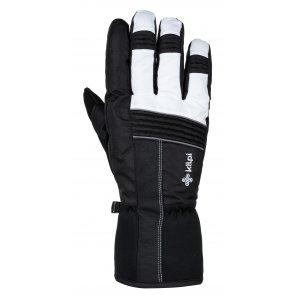 Lyžařské rukavice KILPI GRANT-U JU0160KI BÍLÁ 6c62a641fd