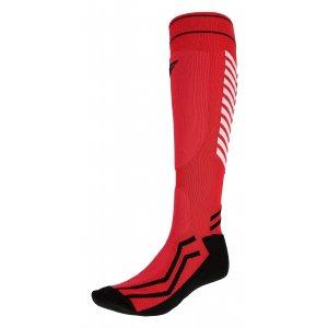 Pánské lyžařské ponožky 4F SOMN350 RED