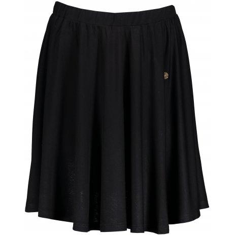 Dámská sukně KIXMI HOLLYS ČERNÁ
