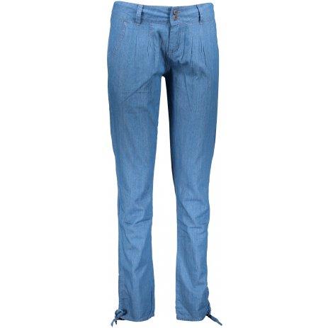 Dámské kalhoty SAM 73 WK 737 SVĚTLÁ DENIM