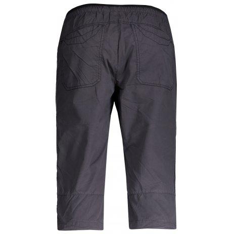 Pánské 3/4 kalhoty HANNAH HUG DARK SHADOW/ANTHRACITE
