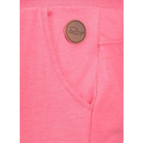 Dívčí 3/4 kalhoty SAM 73 GS 515 SVĚTLE RŮŽOVÁ