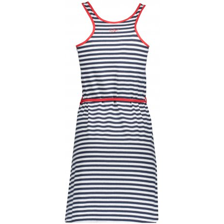 Dámské šaty SAM 73 SIWAZA LSKN188 TMAVĚ MODRÁ