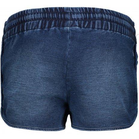 Dívčí šortky SAM 73 GS 518 TMAVÁ DENIM