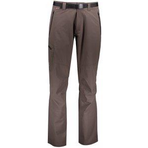 Pánské kalhoty HANNAH ROB EARTHY