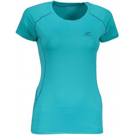 Dámské funkční triko s krátkým rukávem HANNAH SPEEDLORA BLUEBIRD