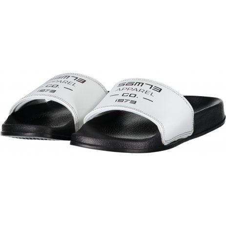 Pánské pantofle SAM 73 MAXY UBTN178 ČERNÁ