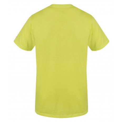 Pánské triko s krátkým rukávem HANNAH BITE SULPHUR SPRING