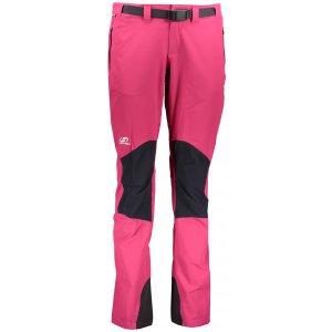 Dámské softshellové kalhoty HANNAH GARWYNET CHERRIES JUBILEE/ANTHRACIT