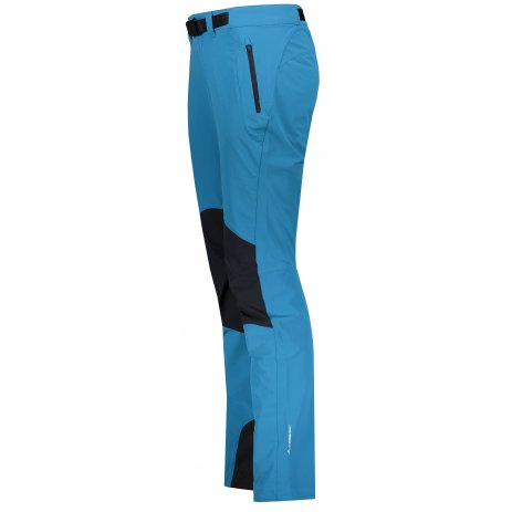 Dámské softshellové kalhoty HANNAH GARWYNET TURKISH TILE/ANTHRACITE