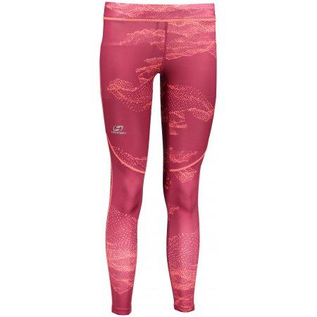 Dámské elastické kalhoty HANNAH MONETY CHERRIES JUBILEE