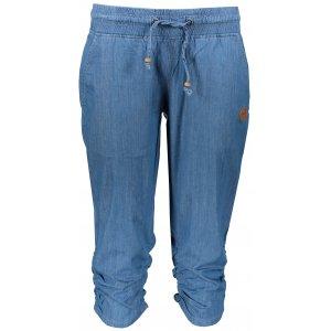 Dámské 3/4 kalhoty SAM 73 WS 745 SVĚTLÁ DENIM