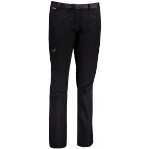 Dámské softshellové kalhoty HANNAH MEYA II ANTHRACITE