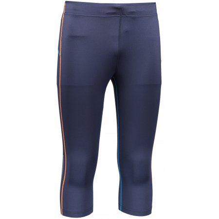 Pánské 3/4 kalhoty ALPINE PRO ENZO 3 MPAN335 MODRÁ