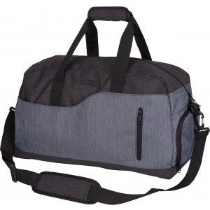 Sportovní taška ALPINE PRO ROQUE UBGN077 ŠEDÁ