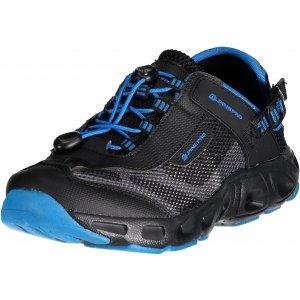 2b145341661 Dámské sportovní boty ALPINE PRO EVINY UBTN183 ČERNÁ