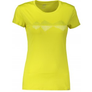 Dámské funkční triko s krátkým rukávem HANNAH SAFFI SULPHUR SPRING