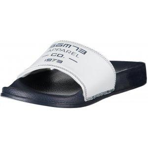 Pánské pantofle SAM 73 MAXY UBTN178 TMAVĚ MODRÁ