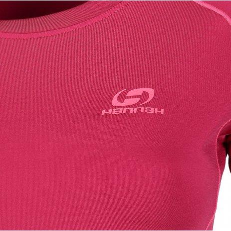 Dámské funkční triko s krátkým rukávem HANNAH SPEEDLORA CHERRIES JUBILEE