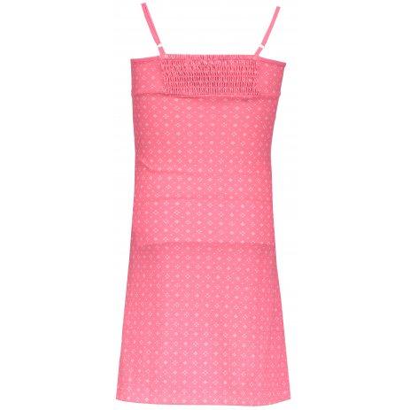 Dívčí šaty SAM 73 GZ 520 SVĚTLE RŮŽOVÁ