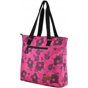 Dámská sportovní plážová taška ALPINE PRO ROSE LBGN037 RŮŽOVÁ 7d98430592