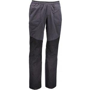 Pánské kalhoty HANNAH BLOG DARK SHADOW/ANTHRACITE