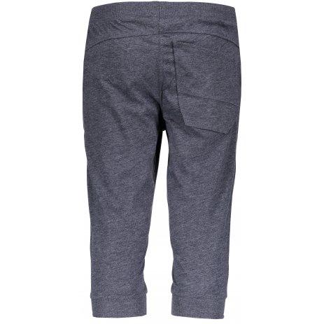 Dívčí 3/4 kalhoty SAM 73 GS 515 TMAVĚ MODRÁ