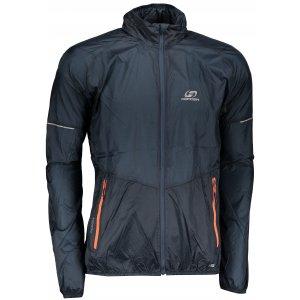 Pánská sportovní bunda HANNAH CALLOW MIDNIGHT NAVY/ORANGE