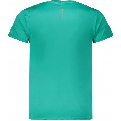 Pánské triko s krátkým rukávem HANNAH PARNELL DYNASTY GREEN
