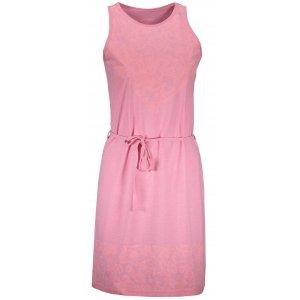 Dámské šaty SAM 73 HILDA LSKN175 RŮŽOVÁ